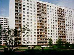 Серии и планировки домов в москве