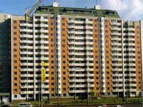 Посмотреть возможные планировки квартир серии П-43.  Панельный дом, высота потолков 2.74 м. Бывает 12 , 14...