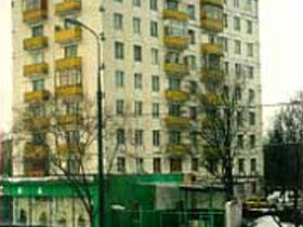 Планировка домов серии п 43 планировка