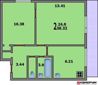 Перепланировка квартиры: типовые проекты, ответственность